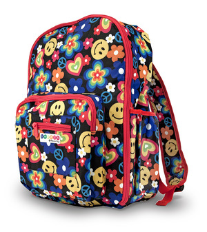 Beeposh Razzle Backpack