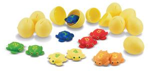 Taffy Sea Turtles Catch & Hatch Pool Toy