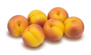 Nectarine (Bundle of 6) Bulk Fruits & Veggies