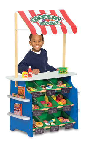 Grocery Store / Lemonade Stand