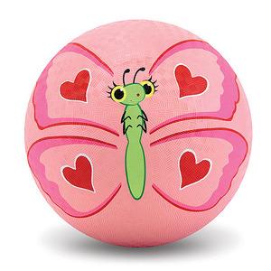 Bella Butterfly Kickball