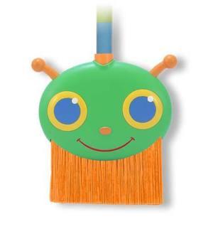 Happy Giddy Kids' Broom
