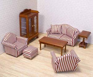 Living Room Furniture Set