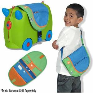 Trunki Saddlebag - Blue