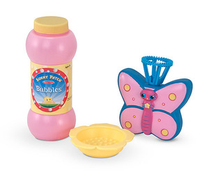 Bixie Butterfly Bubble Buddy