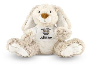 Burrow Bunny Rabbit Stuffed Animal