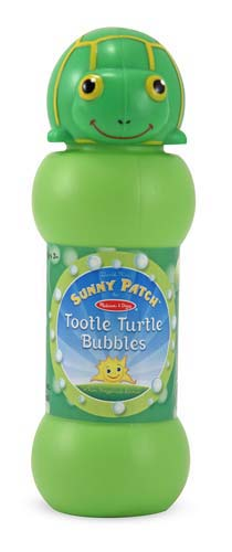 Tootle Turtle Bubbles