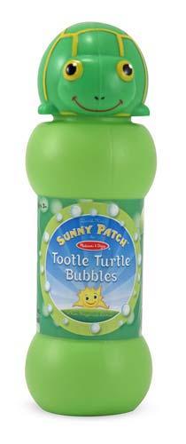 Tootle Turtle Bubbles