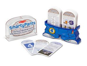Smarty Pants - 4th Grade Card Set