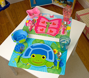 Mealtime Set Bundle