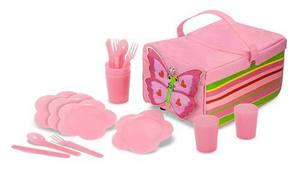 Bella Butterfly Picnic Set
