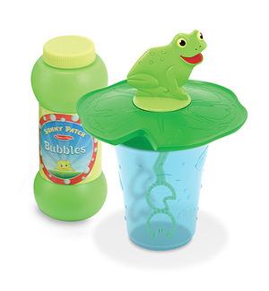 Froggy Mini Bubble Cup