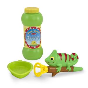 Verdie Chameleon Bubble Blower
