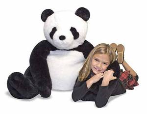 Panda Bear Giant Stuffed Animal