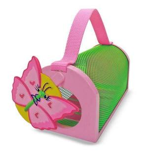Bella Butterfly Bug House