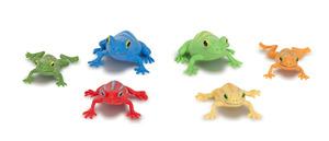 Sunny Patch Froggy Friends