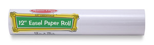 12 inch Tabletop Paper Roll