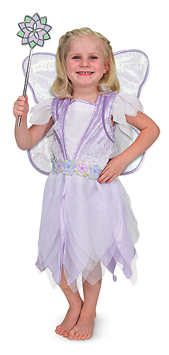 Fairy Role Play Costume Set