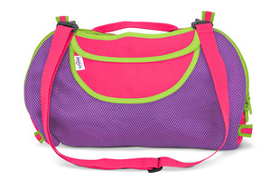 Trunki Tote - Pink