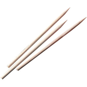 Scratch Art 25 Heavy Duty Wood Stylus Tools