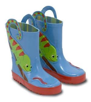 Verdie Chameleon Boots<br />Size 8-9