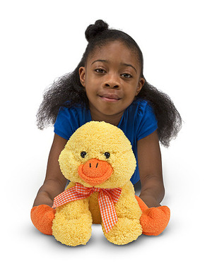 Meadow Medley Ducky Stuffed Animal