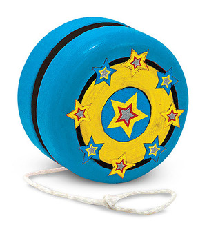 Yo-Yo
