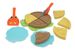 Seaside Sidekicks Sand Pizza Set