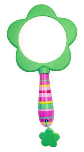 Blossom Bright Kids' Magnifying Glass