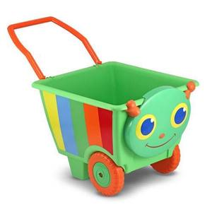 Happy Giddy Kids' Cart