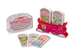Smarty Pants - Kindergarten Card Set