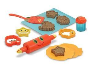 Seaside Sidekicks Sand Cookie Set