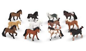 Pasture Pals Collectible Horses