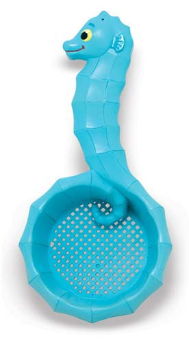 Speck Seahorse Sifter
