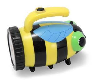 Bibi Bee Kids' Flashlight