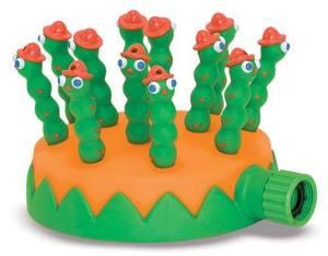 Grub Scouts Kids' Sprinkler