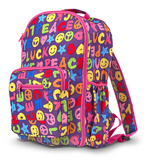 Beeposh Ricky Backpack