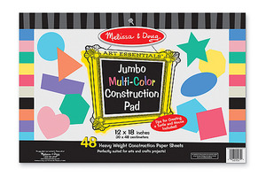 Jumbo Construction Pad