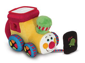 Choo Choo Locomotive Learning Toy