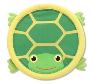 Tootle Turtle Flying Disk