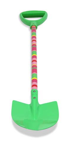 Blossom Bright Shovel