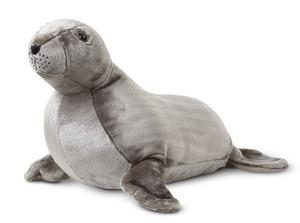 Sea Lion Lifelike Stuffed Animal