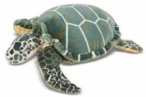 Sea Turtle Giant Stuffed Animal