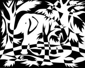 Scratch Art Contrast-O (10 count)