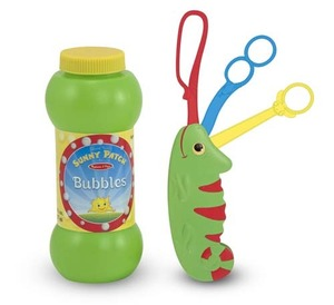 Verdie Chameleon 3-in-1 Bubble Wand