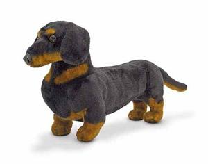 Dachshund Dog Giant Stuffed Animal