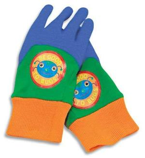 Be Good to Bugs Kids' Gardening Gloves