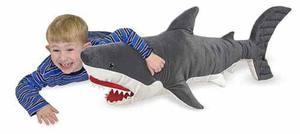 Shark Giant Stuffed Animal