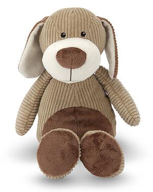 Corduroy Cutie Dog Stuffed Animal