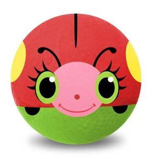 Bollie Ladybug Kickball